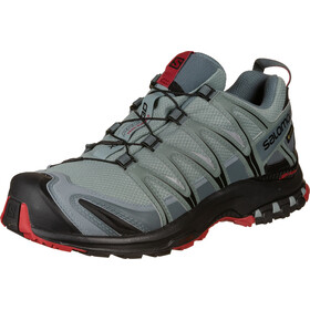 Salomon XA Pro 3D GTX Trailrunning Shoes Men, lead/black/barbados